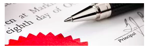 Notary Public Services in Chelmsford and Saffron Walden